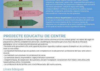Ed.Primària - Catàleg informatiu 3