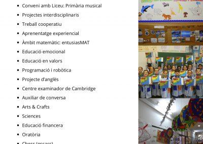 Ed.Primària - Catàleg informatiu 4