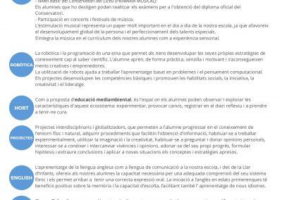 Ed.Primària - Catàleg informatiu 5